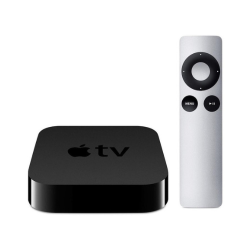 Apple TV 3th