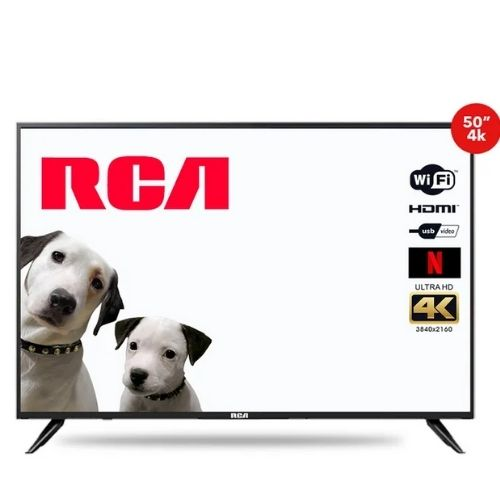 "[INN02984] Pantalla 50"" RCA RC50A21S 4K UHD Smart TV"