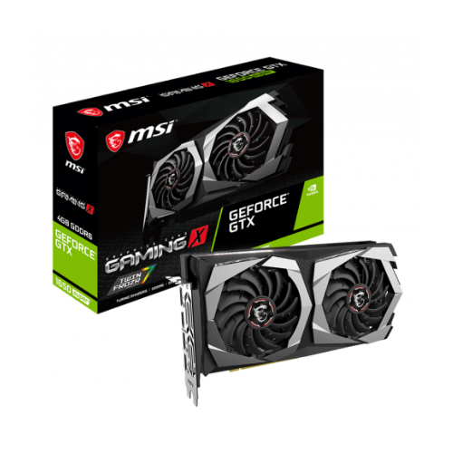 [INN03579] Tarjeta de Vídeo MSI GeForce GTX 1650S Gaming