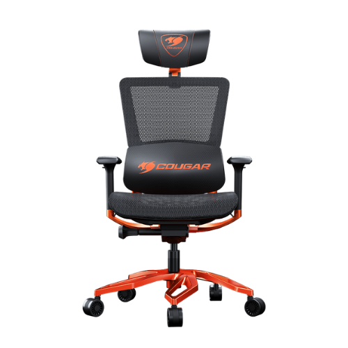 [INN04485] Silla Gaming Cougar Argo Orange