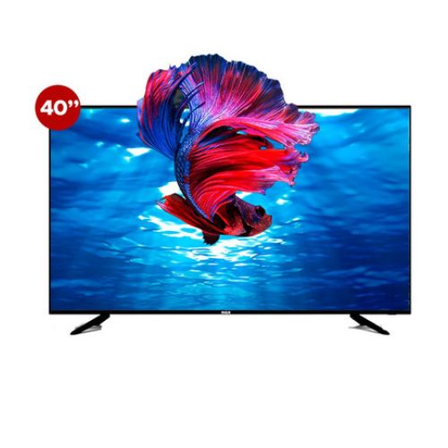 "[INN04531] Pantalla 40"" RCA Smart RC40A21BT3D"