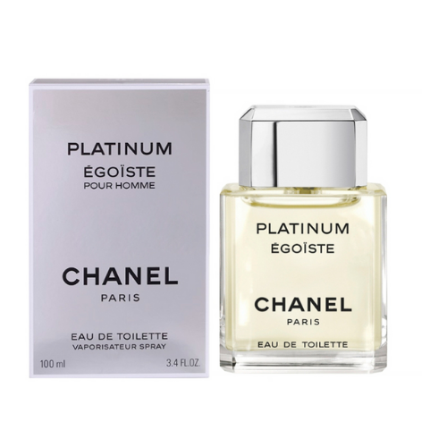 [INN04551] Colonia Chanel Platinum Egoiste 100 ML Hombre