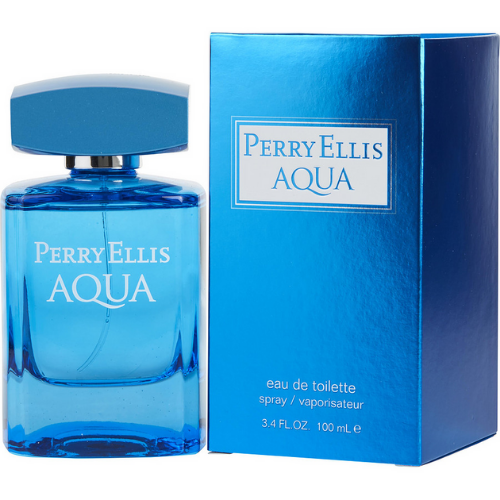 [INN04970] Colonia Perry Ellis AQUA 100 ML Hombre