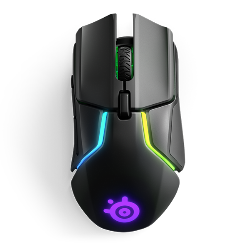 [INN05188] Mouse Gaming Steelseries RIVAL 650 Inalámbrico