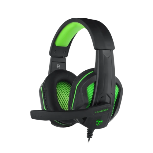 [INN05353] Headset Gaming T-DAGGER Cook T-RGH100