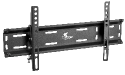 [INT692] Xtech - Monitor rack mounting kit - 10 degree tilt 42in