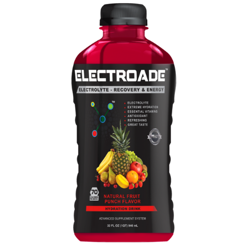 [INN0865] Bebida Electroade Fruit Punch 946 ml