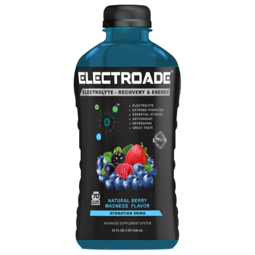 [INN0866] Bebida Electroade Berry Madness 946 ml