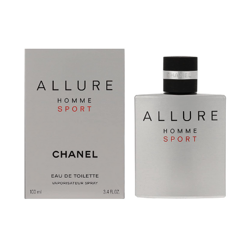 [INN01516] Colonia Chanel Homme Allure Sport EDT 100 ML Hombre